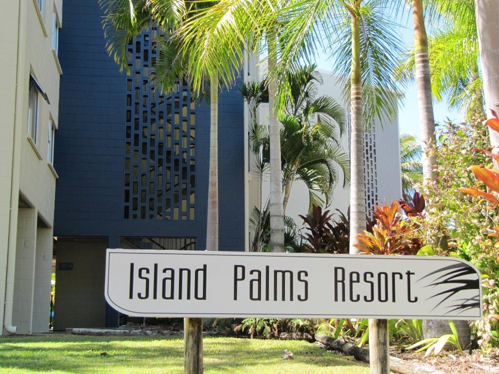 Island Palms Resort