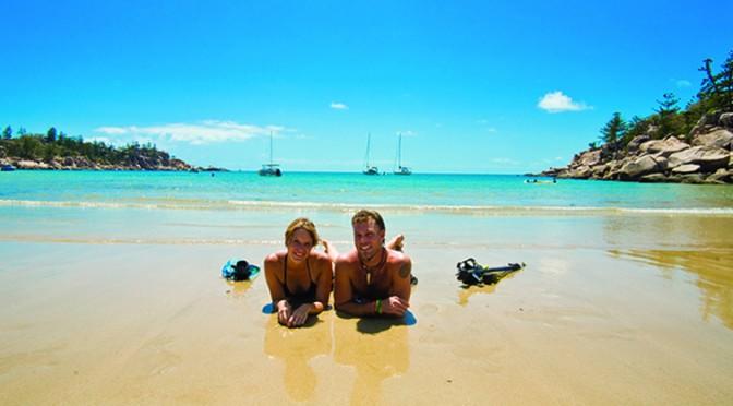 Magnetic Island Resort